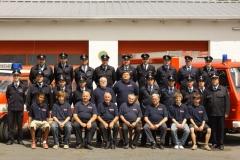 Freiwillige Feuerwehr Sickenhofen 2009