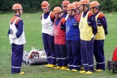 Leistungsspangenabnahme am 23.07.2005 in Groß-Umstadt