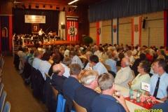 Akademische Feier am 20.06.2009